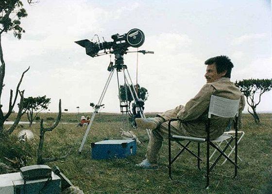 Тарковский: последнее кино