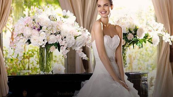 La sposa de la rosa