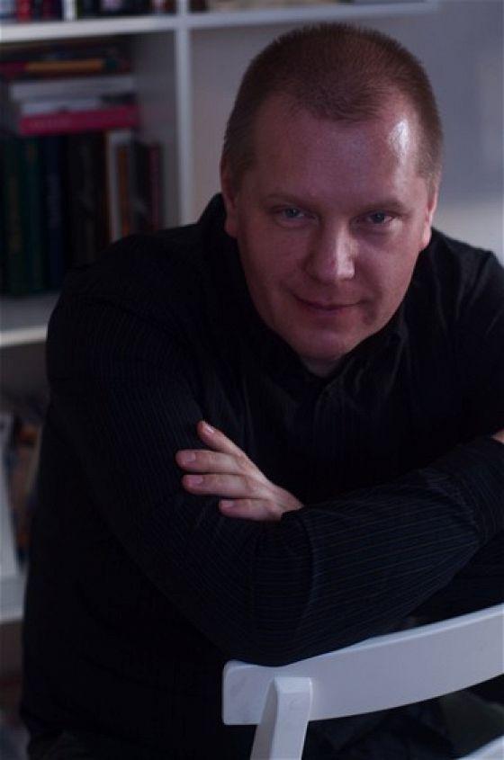 Валерий Спирин
