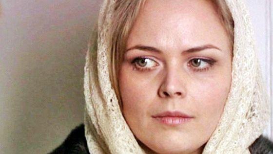 Ксения Громова