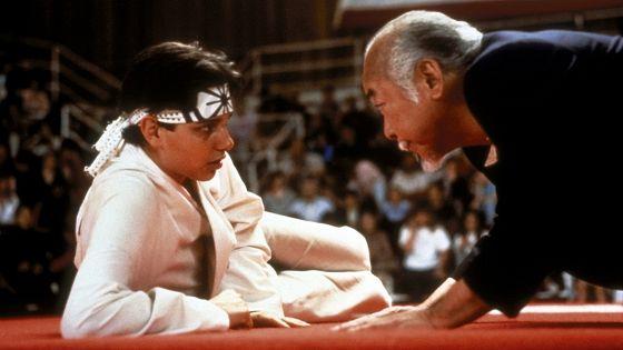 Малыш-каратист-3 (The Karate Kid, Part III)