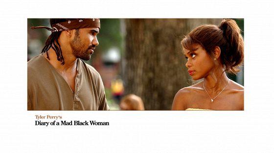 Дневник безумной черной женщины (Diary of a Mad Black Woman)