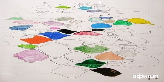 Зимний сад: исследование микропоп-воображения в современном японском искусстве