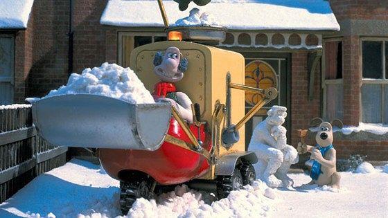 Уоллес и Громит: Хитроумные изобретения (Wallace & Gromit's Cracking Contraptions)