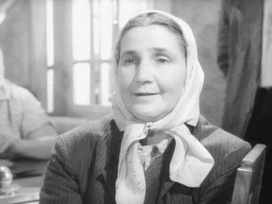 Вера Кузнецова (Вера Андреевна Кузнецова)