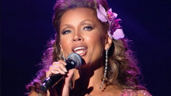 Ванесса Уилльямс (Vanessa Williams)