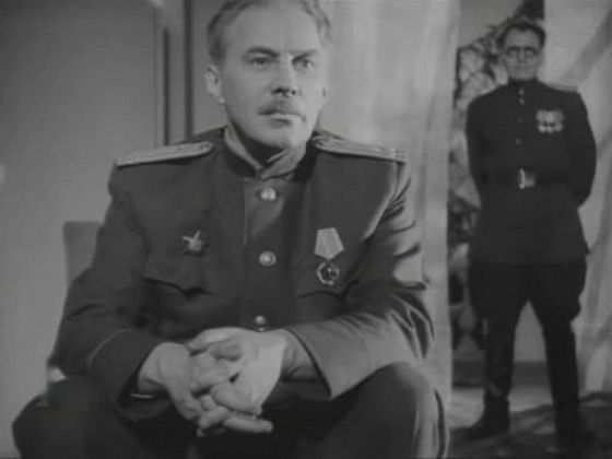 Борис Добронравов