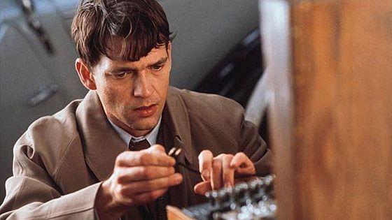 Код «Энигма» (Enigma)