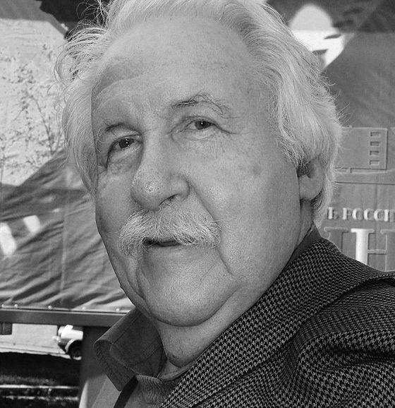 Андрей Хржановский (Андрей Юрьевич Хржановский)