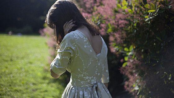 Мастерская готового платья миссис Померанц