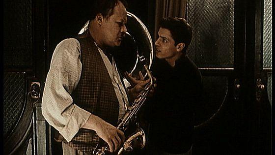 Мы из джаза