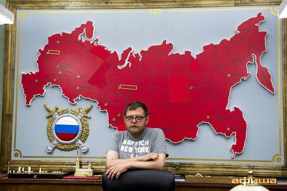 Михаил Хлебородов (Михаил Хлебородов)