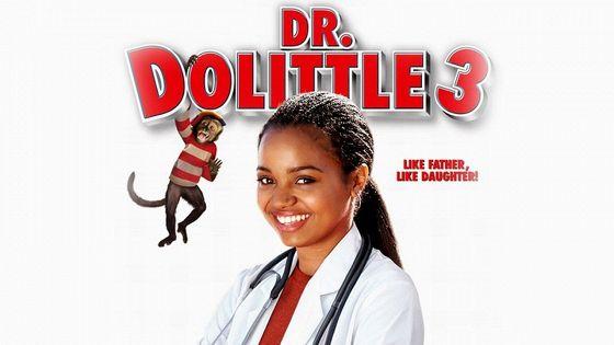 Доктор Дулиттл-3 (Dr. Dolittle 3)