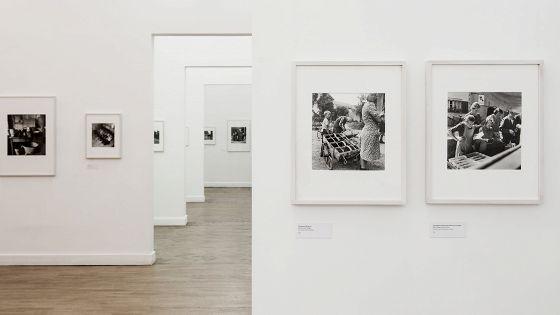 Музейно-выставочный центр «Росфото»