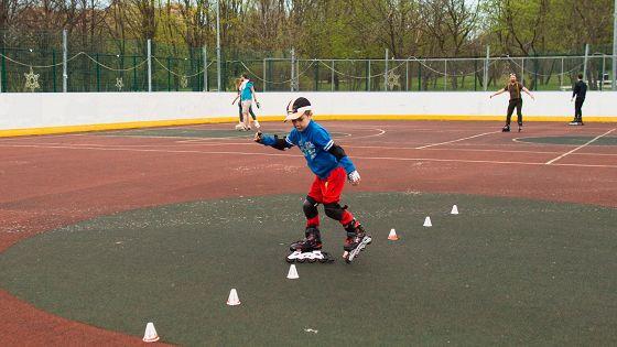 Love Skates