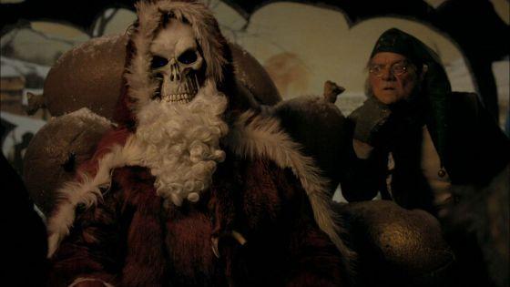 Санта-Хрякус (Hogfather)