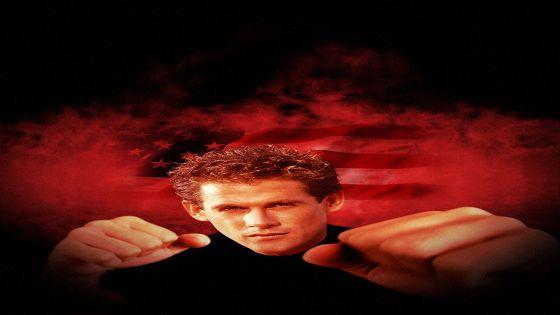 Американский ниндзя-2: Схватка (American Ninja 2: The Confrontation)