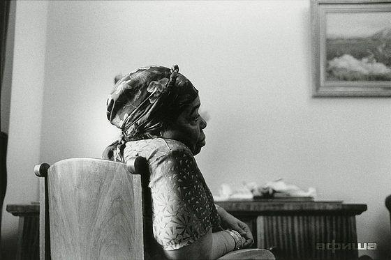 Сезария Эвора (Cesária Évora)