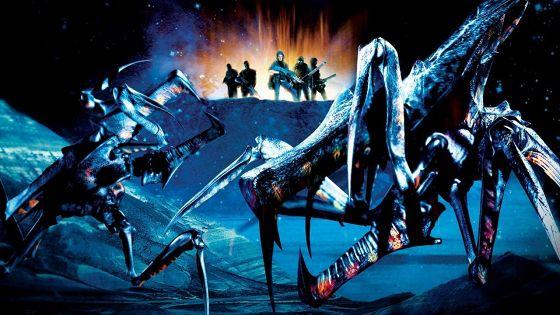 Звездный десант-2: Герой федерации (Starship Troopers 2: Hero of the Federation)