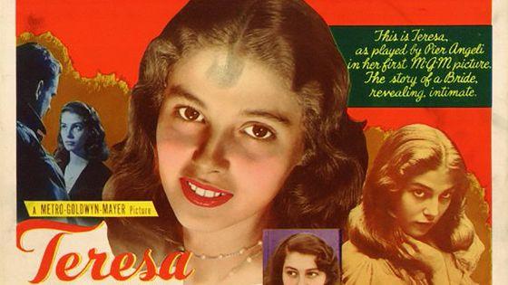 Тереза (Teresa)