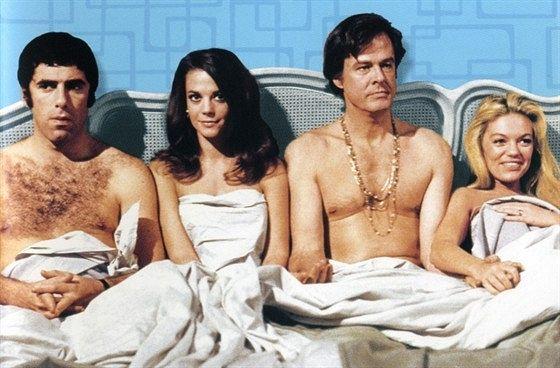 Боб и Кэрол, Тед и Элис (Bob & Carol & Ted & Alice)