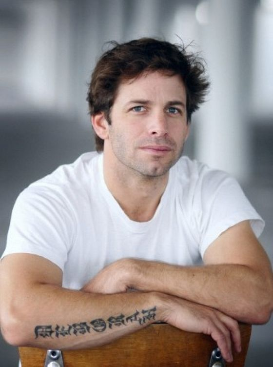 Зак Снайдер (Zack Snyder)