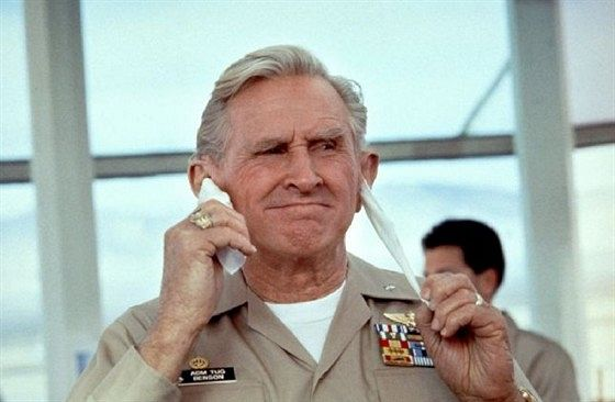 Ллойд Бриджес (Lloyd Bridges)