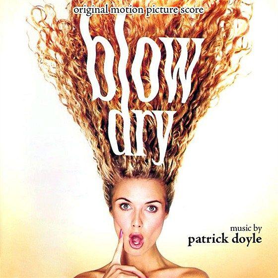 Английский цирюльник (Blow Dry)