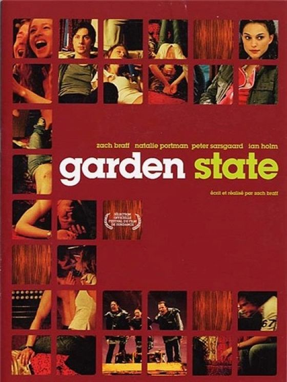 Страна садов (Garden State)