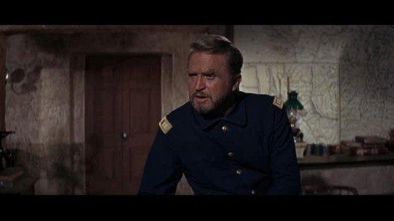 Майор Данди (Major Dundee)