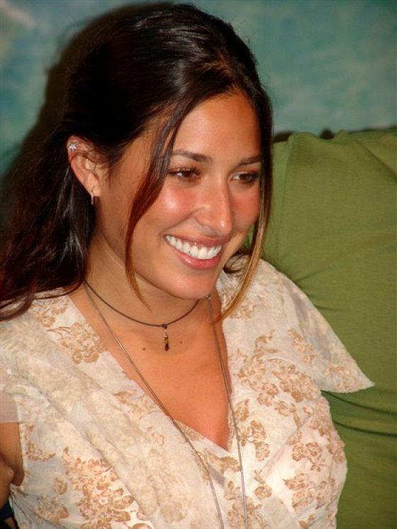 Жизель Итие (Giselle Itié)