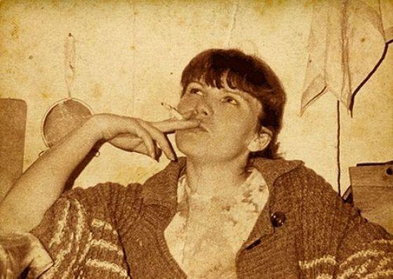 Ольга Борщ