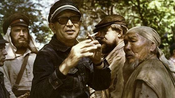 Дерсу Узала: к 40-летию фильма Акиры Куросавы