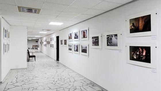«Ночь искусств» в Ведогонь-театре