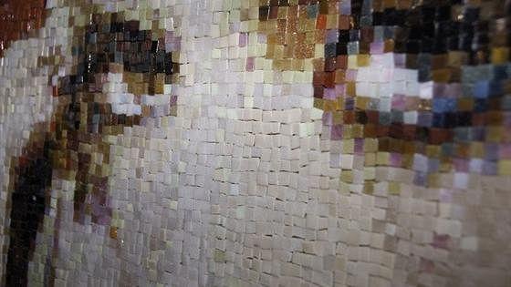 Мозаичная мастерская Татьяны Смирновой