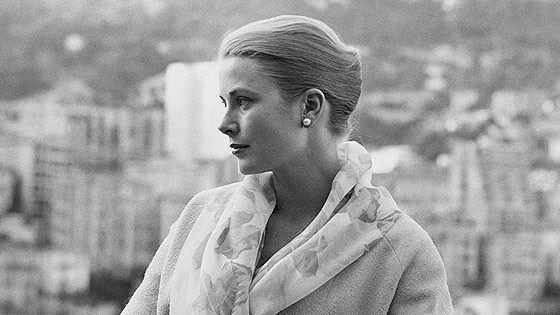 Эпоха Грейс Келли, принцессы Монако