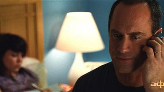Кристофер Мелони (Christopher Meloni)