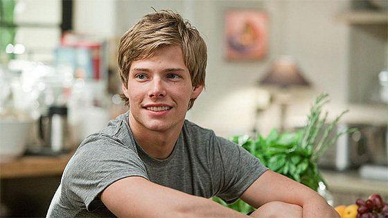 Хантер Пэрриш (Hunter Parrish)