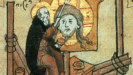 Андрей Рублев. Подвиг иконописания. К 650-летию великого художника
