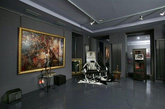 Lazarev Gallery