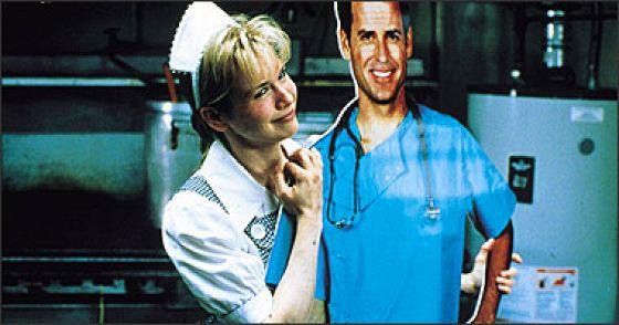 Сестричка Бетти (Nurse Betty)