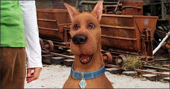 Скуби-Ду-2: Монстры на свободе (Scooby-Doo 2: Monsters Unleashed)