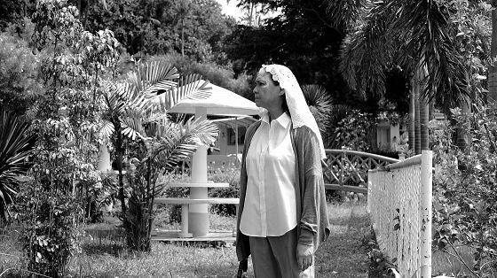 Женщина, которая ушла (Ang babaeng humayo)