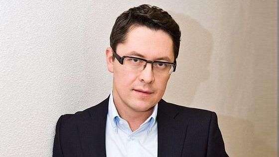 Павел Селин