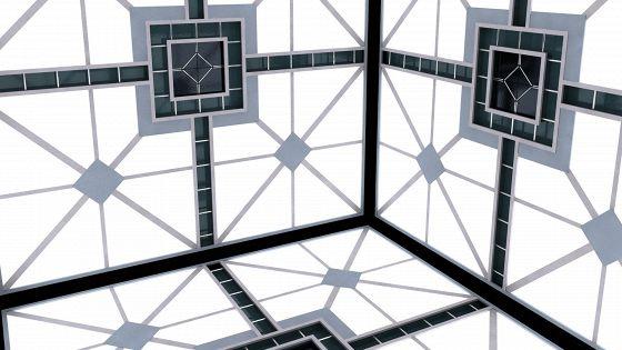 Куб-2: Гиперкуб (Cube 2: Hypercube)