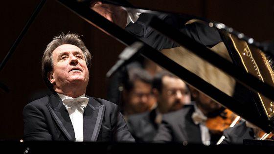 Рудольф Бухбиндер (фортепиано, Австрия)