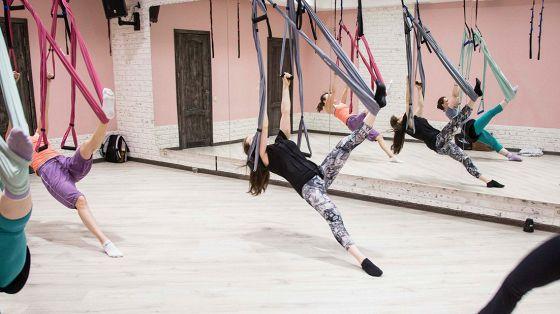 Центр йоги и танца