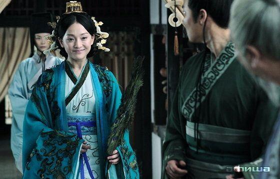Чжоу Сюнь (Xun Zhou)
