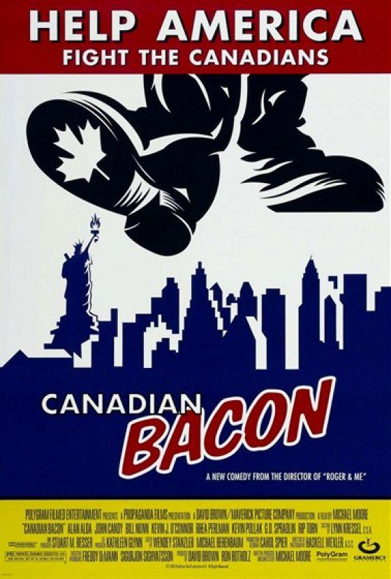 Канадский бекон (Canadian Bacon)