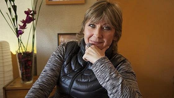 Татьяна Савинкова